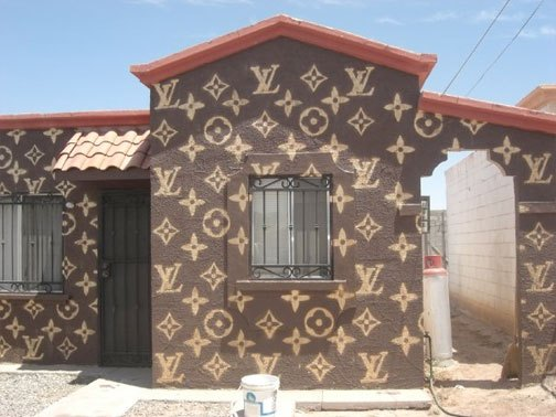 vuitton house