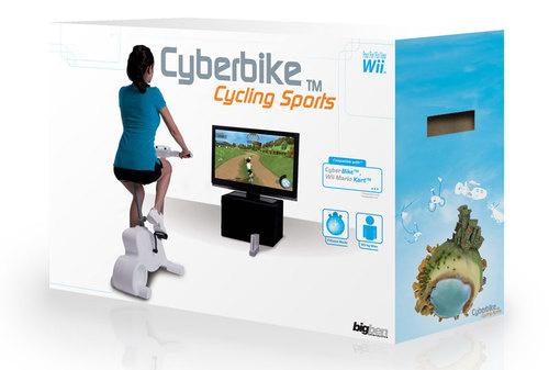 Nintendo, Cyberbike