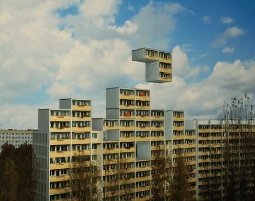 Berlin Block Tetris