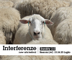 2010 / Interferenze. Rurality 2.0