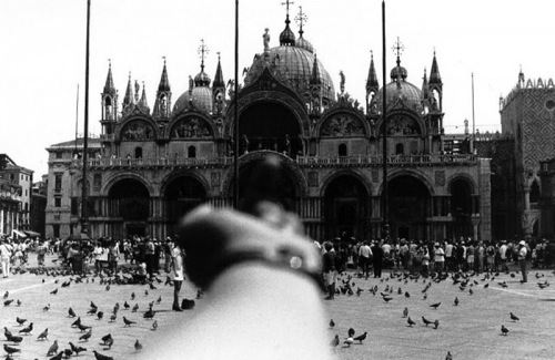 Weiwei Study of Perspective San Marco 1995 2003 600x390