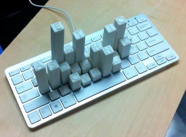 Keyboard34