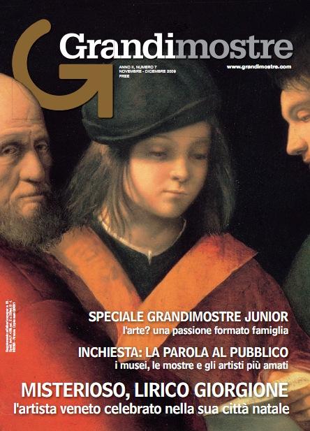 2009 / Grandimostre