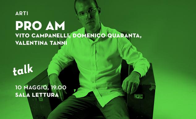 2012 / Vodafone Open Arti – Pro Am