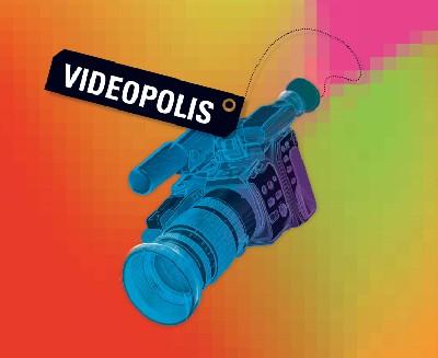 2006 / Videopolis 06