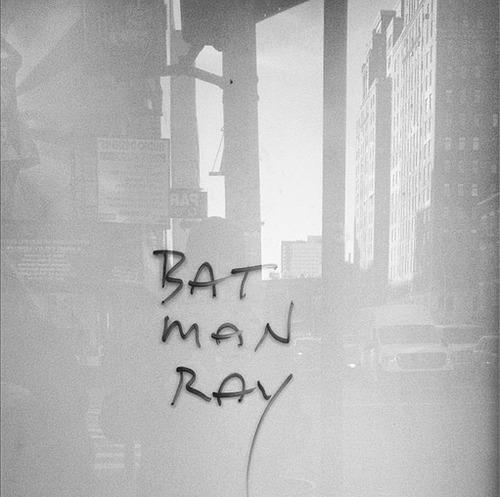 batmanray