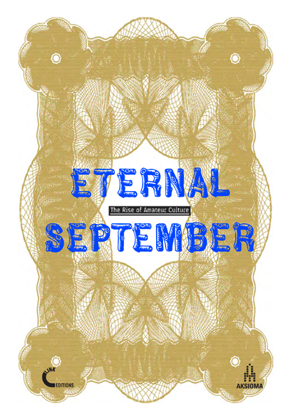 Eternal September Book