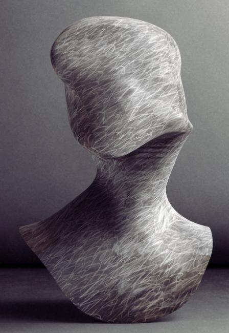 Jon Rafman, NAD (Kneaded Twombly)