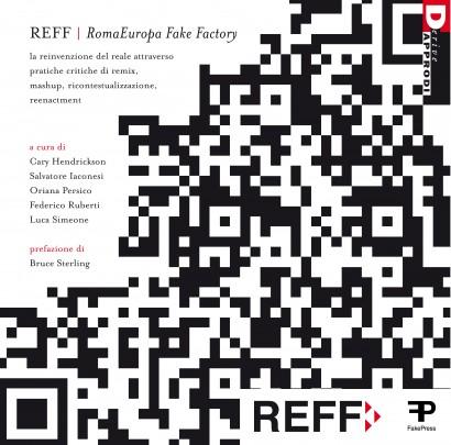 2010 / REFF RomaEuropa FakeFactory Book