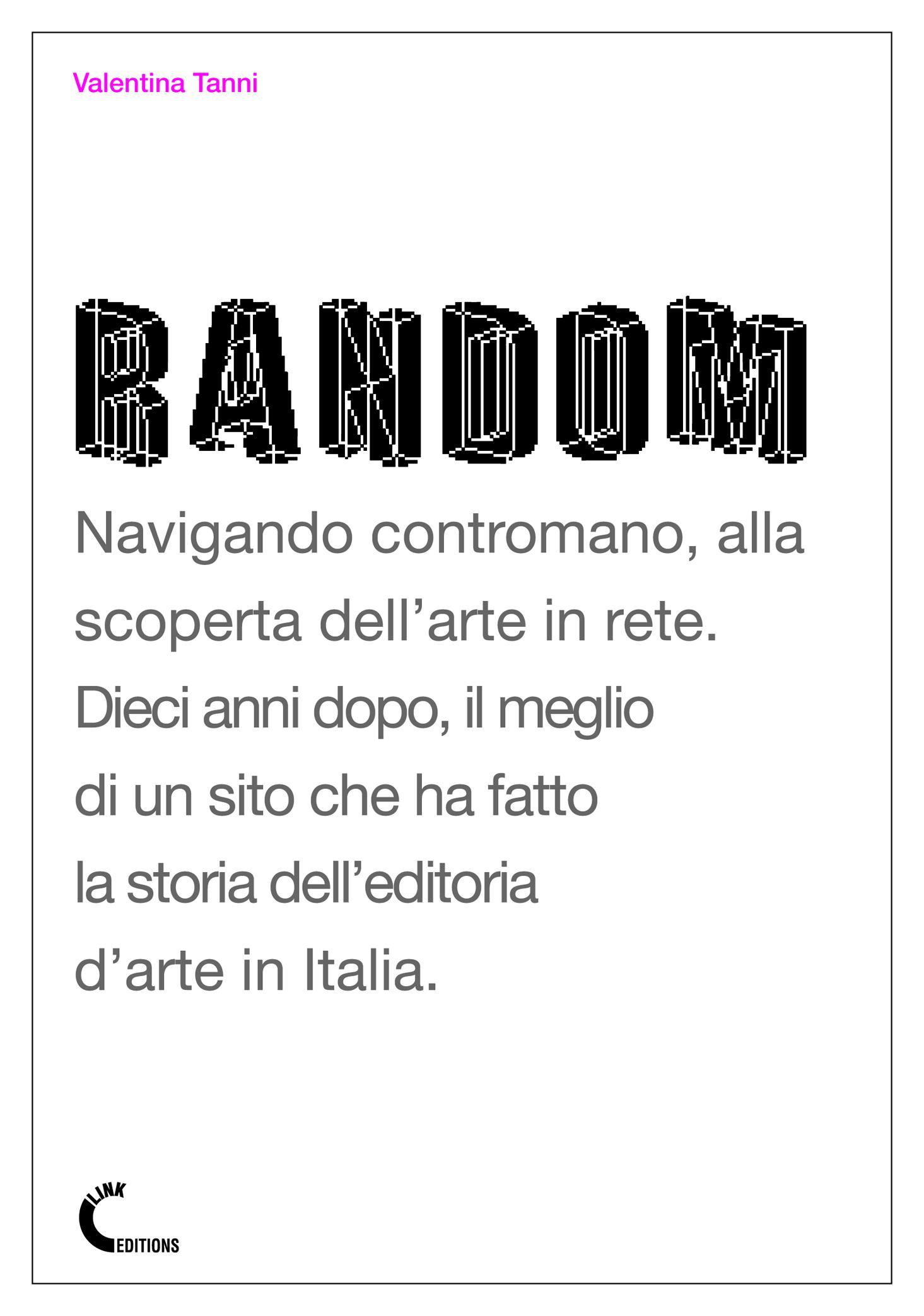2011 / Random Magazine: the book