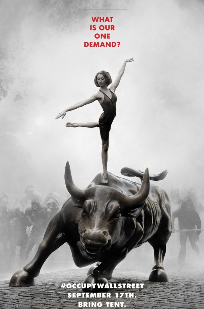 Arte e protesta. A New York c'è l'Occupiennale