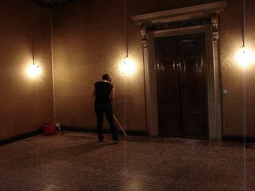 Il mestiere delle mostre / Biennale di Venezia 2009