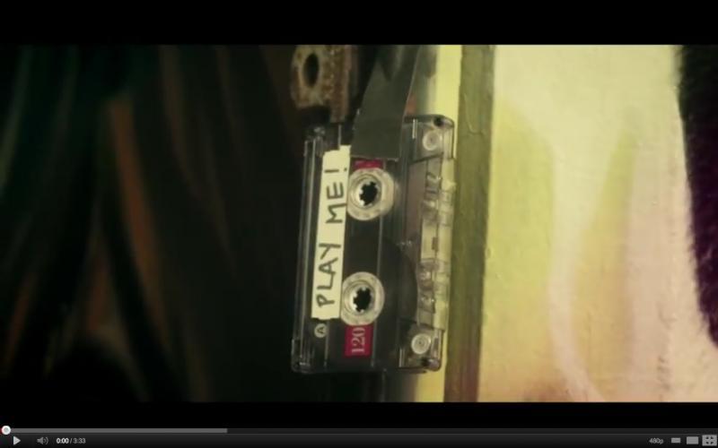 2012 / Play me. Playlist 1