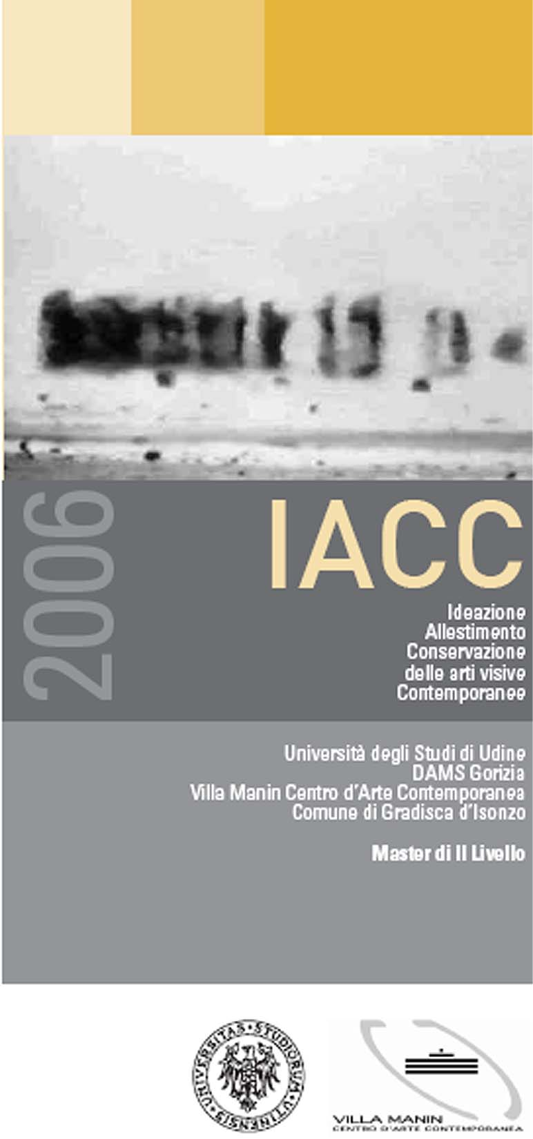 2007 / Master IACC