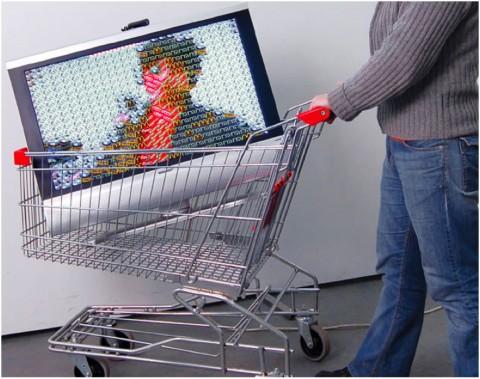 La boutique della tecnologia critica