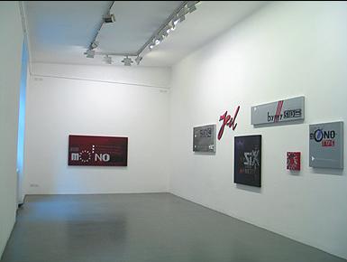 2004 / Bartolomeo Migliore. Metalcore