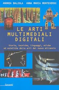 2004 / Le arti multimediali digitali
