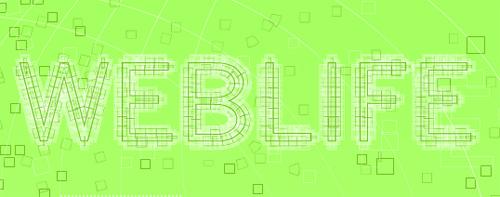 2005 / Weblife. Forme di vita nella rete