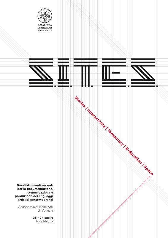 2013 / S.I.T.E.S