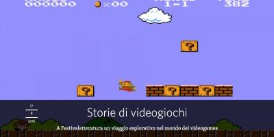 2016 / Storie di Videogiochi