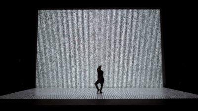 2019 / Hiroaki Umeda: spazio e corpo tra reale e virtuale