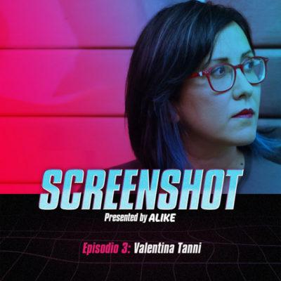 2020 / Screenshot Podcast