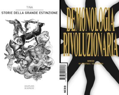 2021 / Estinzione e Demonologia