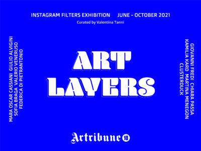 2021 / Art Layers